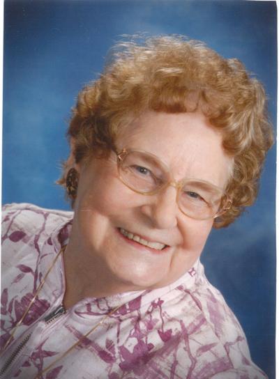 Mildred A. Banister