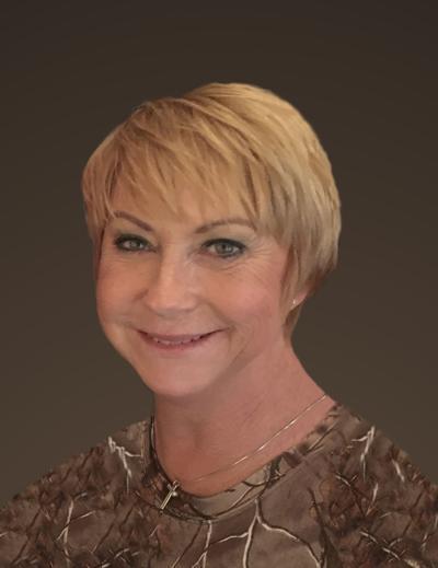 Vickie Brewer-Robinson