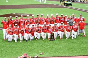 Morton Potters baseball brings home state championship