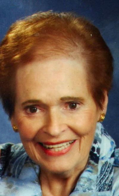 LouAnn Naffziger