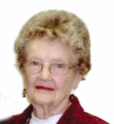 Beverly A. Weber