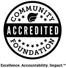Morton Community Foundation receives national accreditation