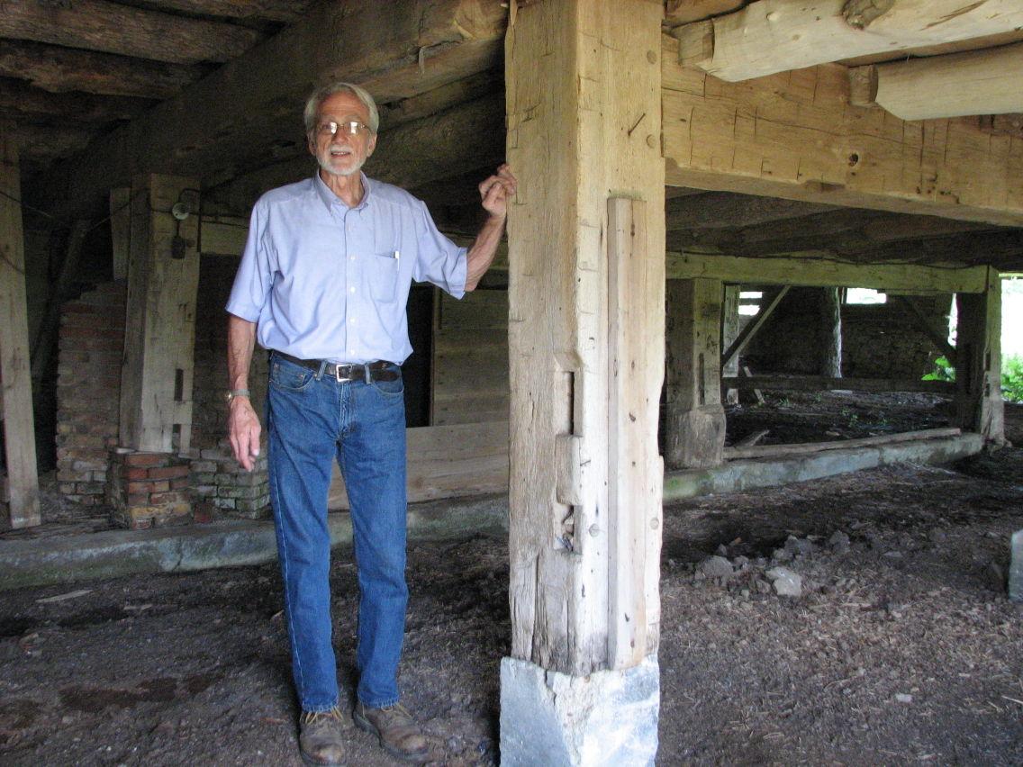 Davidson Barn