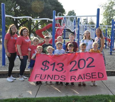 Jefferson's Top Fundraisers