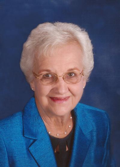 Lois V Beeler