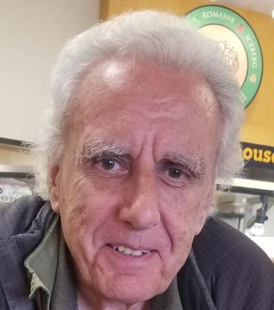 David V. Helgen