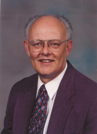 Rev. Richard Benke