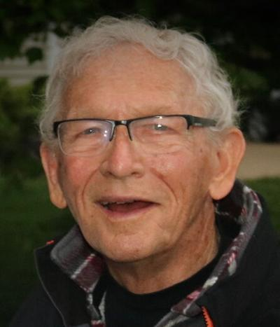 Richard D Hanson