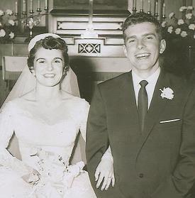 Donald and Margaret Welk