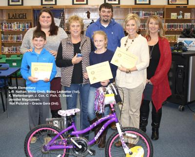 Ledbetter Pens Winning Essay On Truth At North Cumberland  School  Ledbetter Pens Winning Essay On Truth At North Cumberland Essay On Importance Of Good Health also Thesis For Essay  Christmas Essay In English