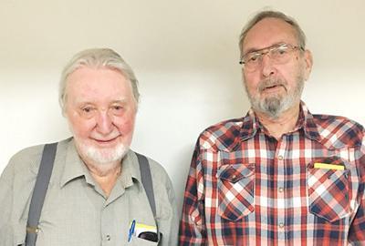 VIS Board members- CMYK Ken Howell, Lyle Dobey 2019.5.jpg