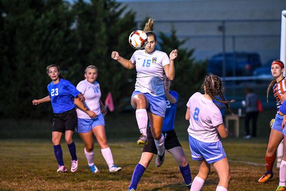 Lady Jets defeat Bledsoe County 5-1 | Local Sports