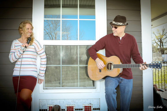 Rick and Ashley Guitar Mic Window small.jpg
