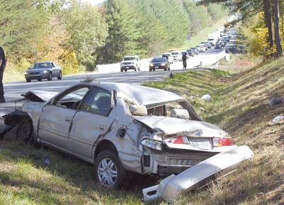 Crossville woman killed in interstate crash | Local News