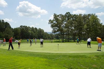 uf golf tournament set for aug 17 glade sun. Black Bedroom Furniture Sets. Home Design Ideas