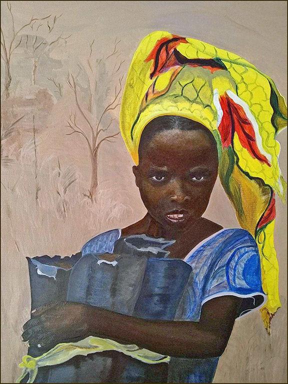 Art Guild November Palace artist-Judy Clark Turner - painting 1.jpg