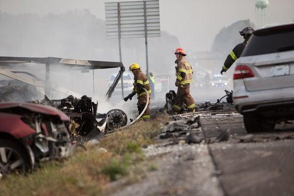 UPDATE: 3 killed in I-40 crash | Local News | crossville