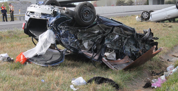 UPDATE: 3 killed in I-40 crash | Local News | crossville-chronicle com