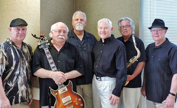 Memory Road Supports Salvation Army In Friday Concert Lifestyles