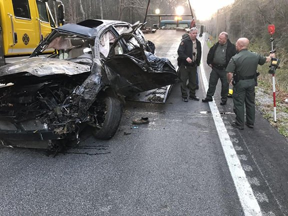 One killed in crash | Local News | crossville-chronicle com