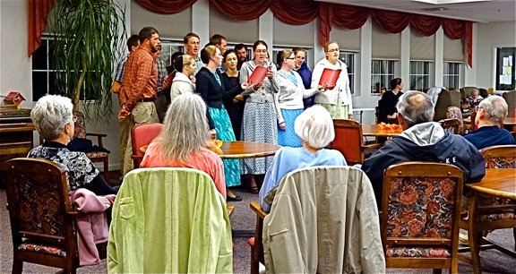 Pleasant Hill Ramblings Neighbors Share Musical Gifts With Community Lifestyles Crossville Chronicle Com