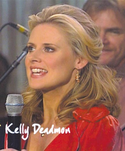 Kelly Deadmon Nude Photos 40