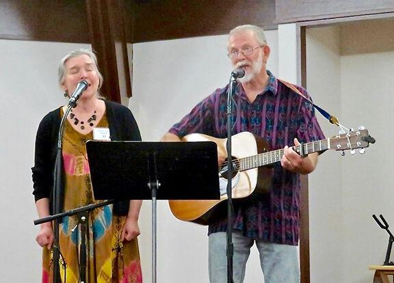 Neilson to present a program of song, satire and social commentary