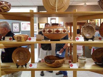*Woodturners exhibit at PCAC - 2.jpg