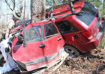 One killed in I-40 crash | Local News | crossville-chronicle com