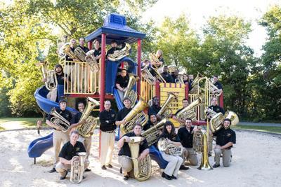 Tuba Ensemble, McAdams.jpg