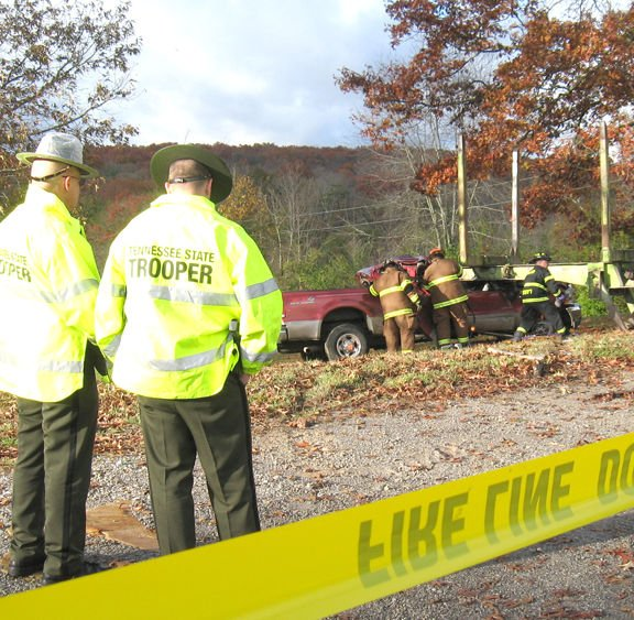 Victims in fatal crash identified | Local News | crossville