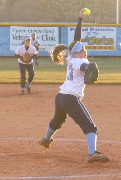 Cchs Softball Team Pounces To Big Start Baseball Squad Loses Two
