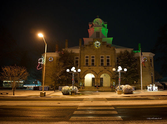 Cumberland County In Lights Lifestyles Crossville