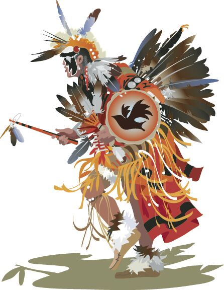 17th annual Pow Wow set this weekend