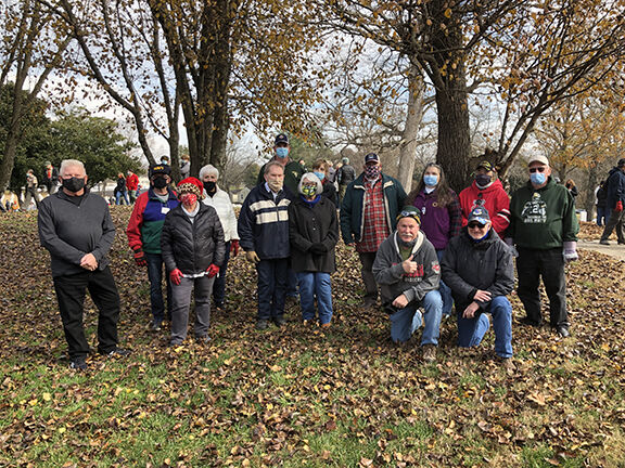 knights, spouses at Wreaths Across America 2020.jpg