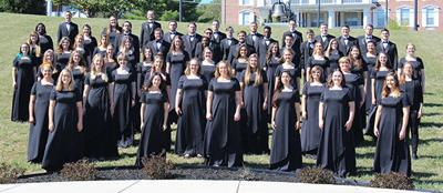 university of the cumberlands Chorale Fall 2019 Outside.JPG