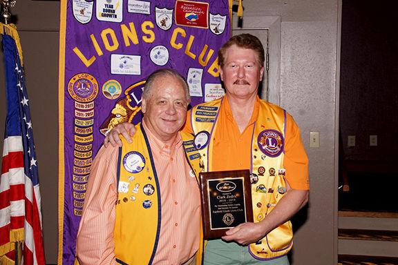 PHOTO 1-Lions awards-Clark Zedric-Lion of Year copy.jpg
