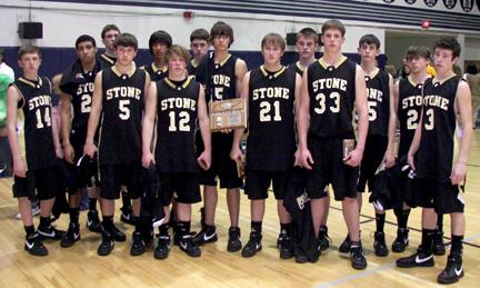 stone boys