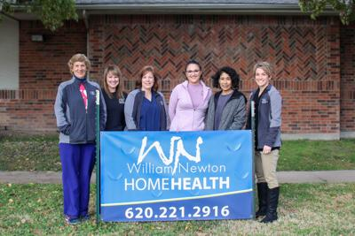 WNH Home Health gets new location