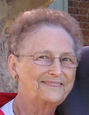 Sheryl Ann Fultz