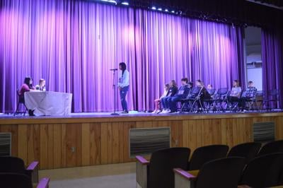 County spelling bee quite a 'sojourn'