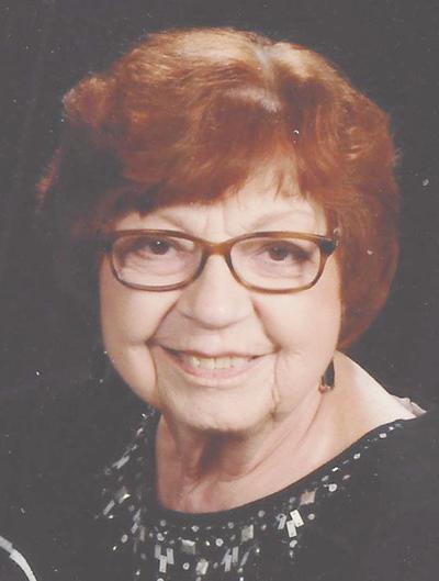 Marjorie Logsdon