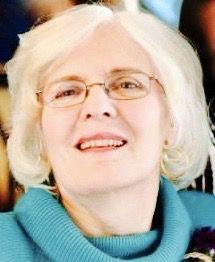 Ann Gafford