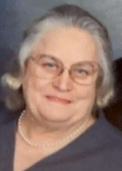 Madge Schueneman