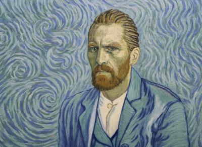 'Loving Vincent' to show at Marquee