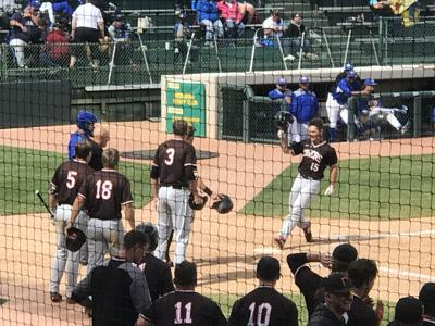 Tigers stay alive with help from Brothers' slam, clutch relief outing by Obeso