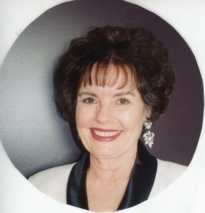Maxine Howell