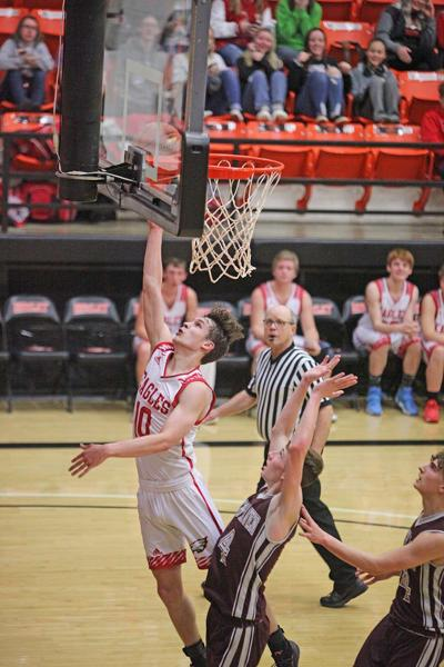 Area teams boast four of six of the all-SCBL first team