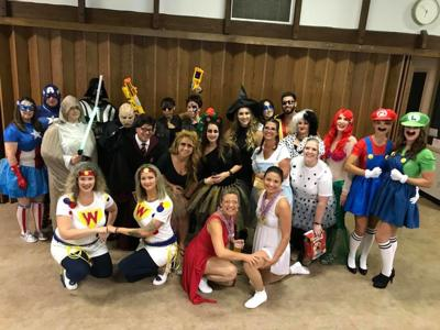 Chamber seeking sponsors and waiting staff for annual fundraiser