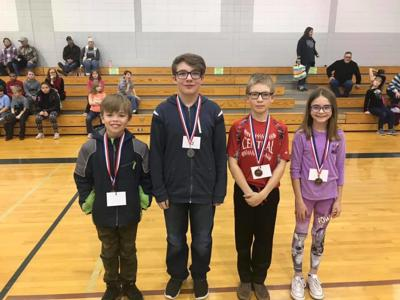 Central students ready for county spelling bee